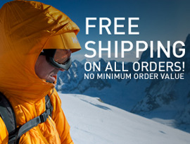 Last days of free shipping - Helly Hansen