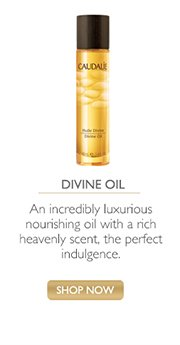 Divine Oil: An incredibly luxurious nourishing oil with a rich heavenly scent, the perfect indulgence! -- Shop Now