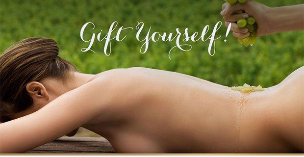 Gift Yourself!