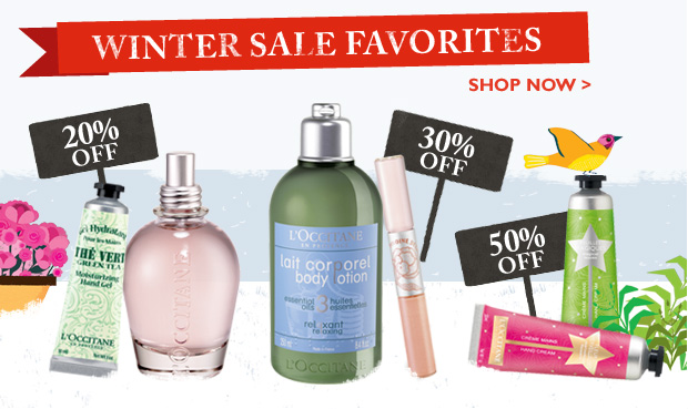 Winter Sale Must-Haves