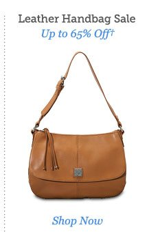 Leather Handbags Sale