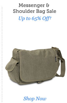 Messenger and Shoulder Bags Sale