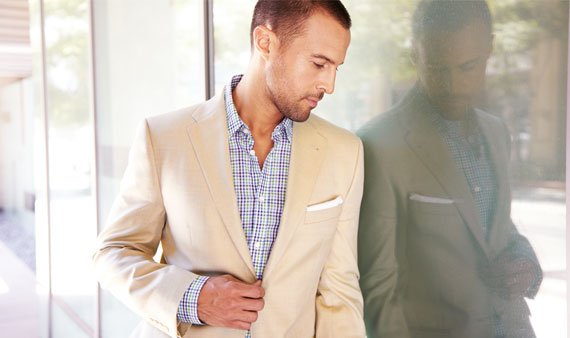 Dressed Up Jackets featuring Joseph Abboud- Visit Event
