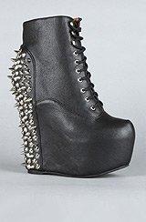 The Spike Damsel Shoe
