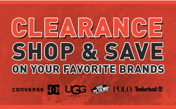 $ave Big! Shop the Journeys Clearance!