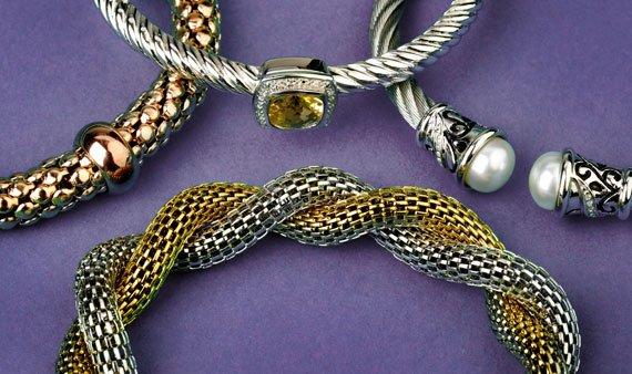 Bracelets by Savvy Cie Blowout - Visit Event