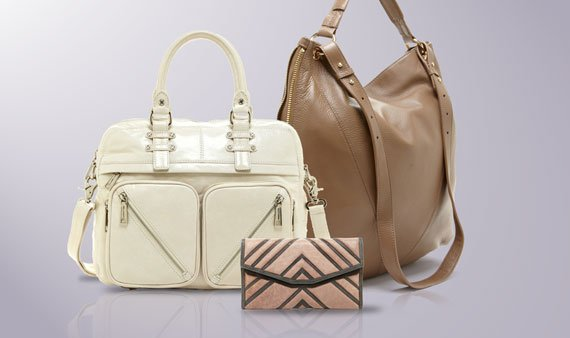 Arm Candy: Handbags  - Visit Event