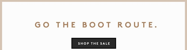 On sale now! Shop women's boots.