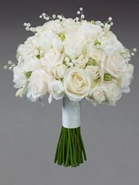 Vera Wang Wedding Flowers