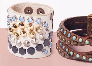 Leatherock Women's Accessories