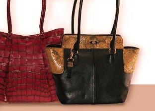 B Collective Handbags