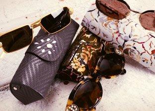 Vintage Glasses & Frames