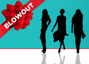 Women's Apparel Blowout Part II from $1