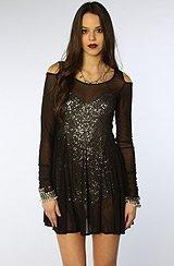 The Grail Dress
