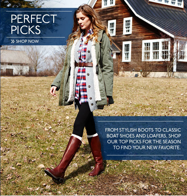 Perfect Picks