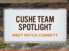 Meet Mitch Corbett