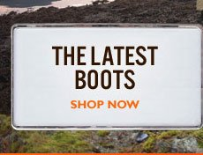The Latest Boots