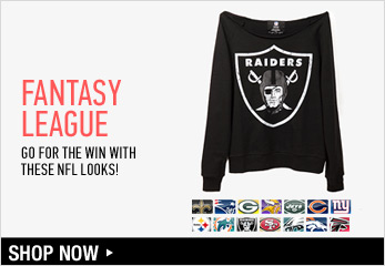 Fantasy League - Shop Now