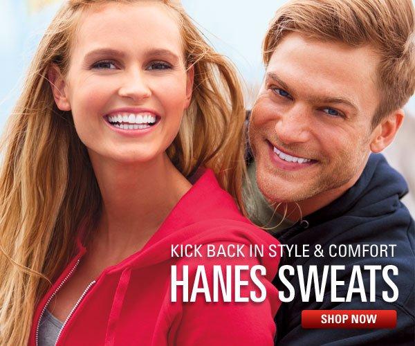 Hanes Sweats