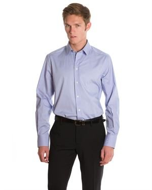 Dolce & Gabbana 2012 FW Logoed & Buttoned Men's Shirt Made In Italy