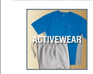 Shop All Sale and Clearance Activewear