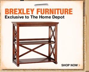 Brexley Furniture