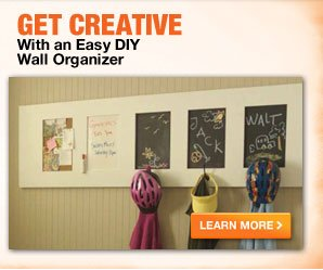 Get Creative with an Easy Project