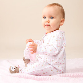 Ready for Baby: Infant Layette