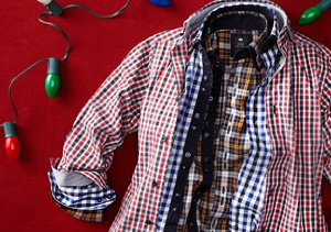 Brio Dress Shirts for Boys: Up to 70% Off