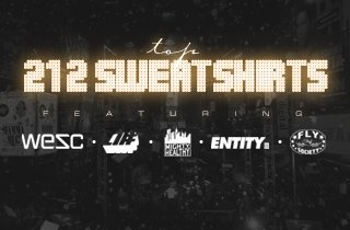 Top 212 Sweatshirts
