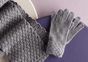 Cold Weather Accessories: Up to 80% Off