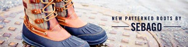 Shop Sebago Footwear