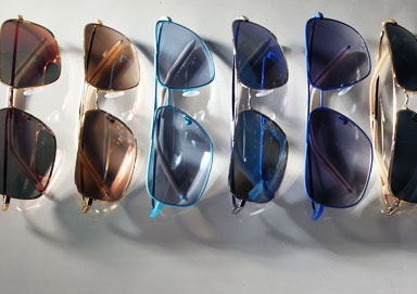 Shop Designer Shades: Tom Ford & More