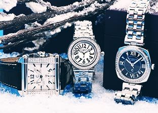 Best of 2012: Charriol Watches Sale