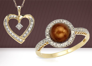 Diamond Jewelry Sale