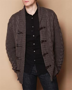 John Varvatos Hook Sweater $235