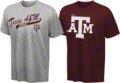 Texas A&M Aggies Steel 2-Pack T-Shirt