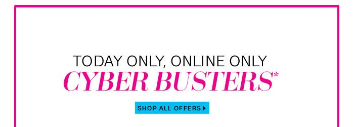 Shop All Offers