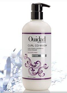 Ouidad Curl Co-Wash