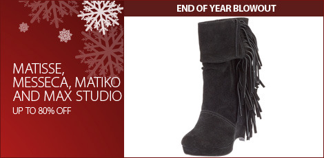 Matisse, Messeca, Matiko & Max Studio