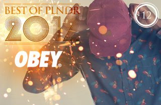 Best of PLNDR: Obey