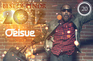 Best of PLNDR: ORISUE