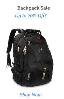 Backpacks Sale