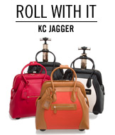 KC Jagger