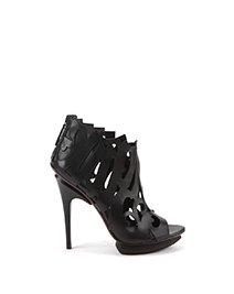 Calligraffiti Shoe | Black