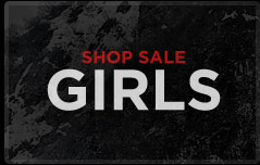 Shop Sale - Girls
