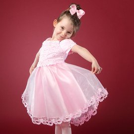 Time to Twirl: Girls' Dresses