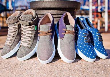 Shop Keep Footwear from $24.99