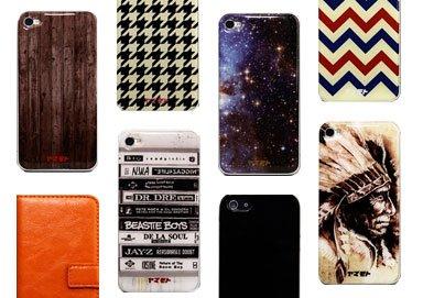 Shop Deck Your Tech: Protective Cases