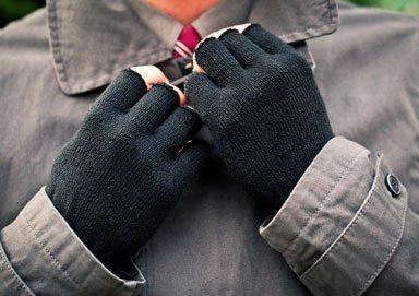 Shop Cold Weather Wear ft. 1717 Olive